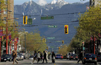 B.C., Vancouver gov'ts to seek UNESCO status for city's Chinatown