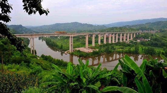 ADB approves loan to protect China's Yangtze River