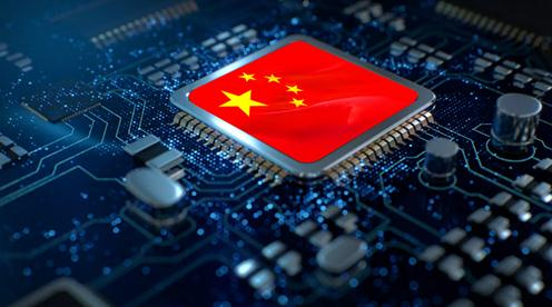 China cybersecurity needs homegrown core technology: expert