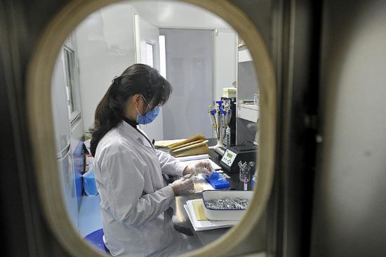 Forensic conference seeks global standards on DNA