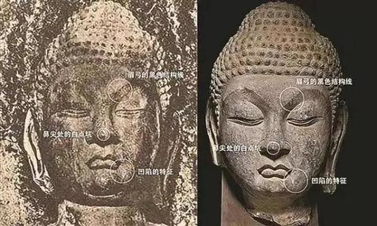 China follows investigations of Buddha head suspected from Longmen Grottoes