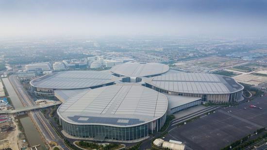 170 German companies to attend China's first import expo