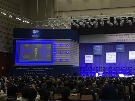 Premier Li: Trend of globalization is unstoppable