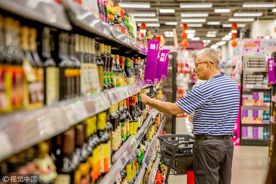 New measures to spur residential consumption