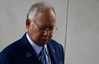 Former Malaysian PM Najib arrested, to face fresh charges