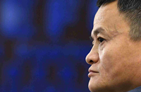 Jack Ma: Alibaba's 'one million U.S. jobs pledge' no longer stands