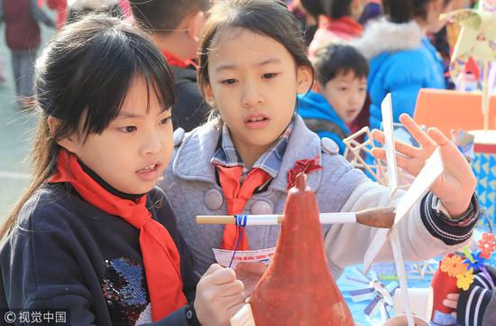 Competitions will not help in children's enrollment