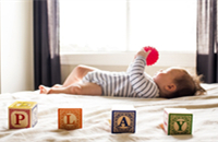 Infants use labeled examples to spark acquisition of object categories: study