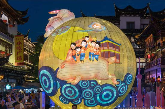 This history of Mid-Autumn Festival: what you should know
