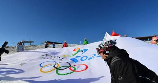 World Winter Sports (Beijing) Expo showcases China's winter sports boom