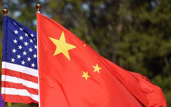 Chinese military lodges solemn representations against U.S. sanctions