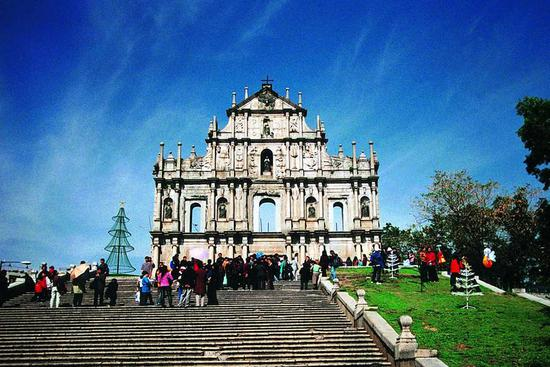 Macao's total industrial revenue up by 12.1% to $1.43b in 2017