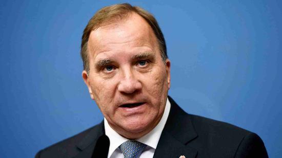 Swedish PM Stefan Lofven loses confidence vote