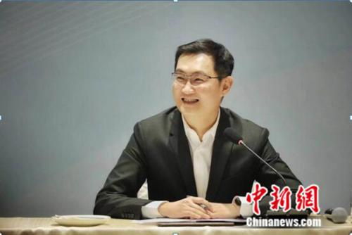 Forbes China releases top 10 CEO list