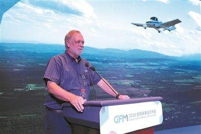 Terrafugia to begin presale of first flying car in October