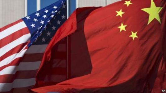 Washington's accusing China of 'forced technology transfer' not grounded in facts