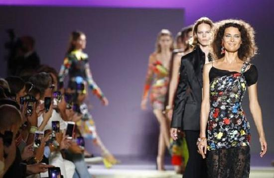 Versace sold to Michael Kors for 1.8 bln euros