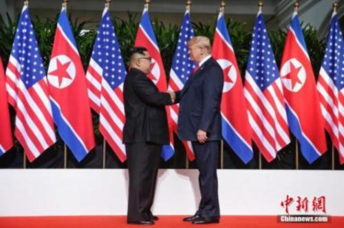 Possible second Kim-Trump summit brings opportunity, challenge -- U.S. experts