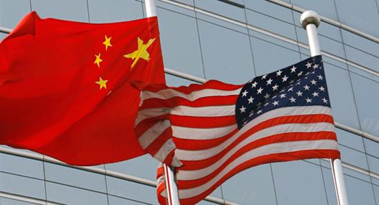 China committed to developing healthy, stable relations with U.S.