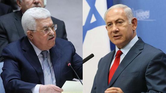 Abbas vs. Netanyahu: UN set for Middle East face-off