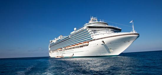 China rolls out measures to develop cruise ship industry