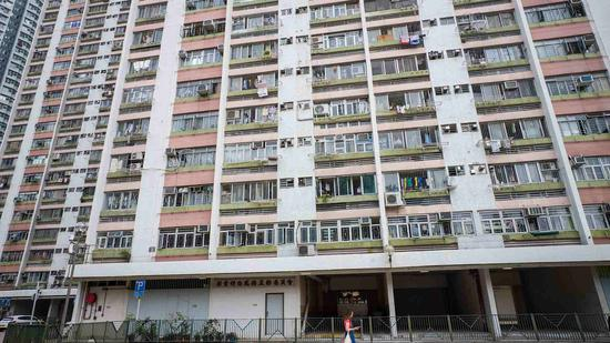 World's 1st case of rat hepatitis E infecting human discovered in Hong Kong