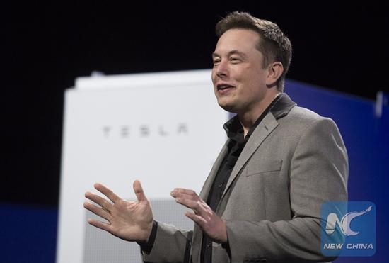 Elon Musk to step down as chairman of Tesla board, stays as CEO