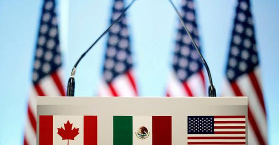 U.S., Canada confirm they have reached deal with Mexico to replace NAFTA