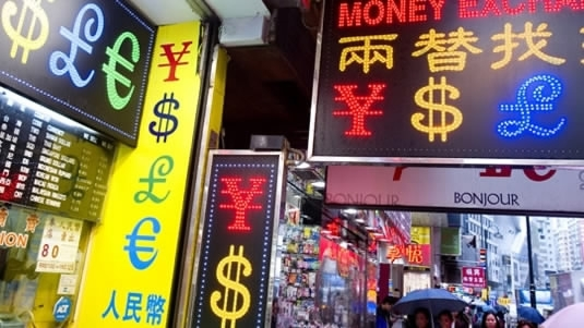 RMB's internationalization after SDR basket inclusion