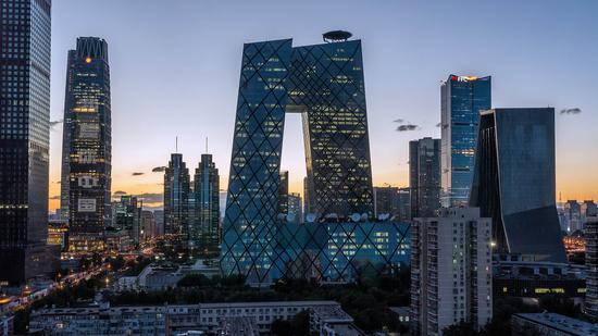 Key statistics revealing China's economic resilience