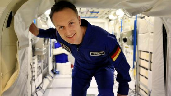 European astronauts learning Chinese for China cooperation: ESA chief