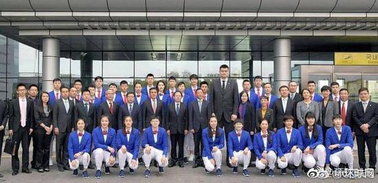 DPRK welcomes hoopsters