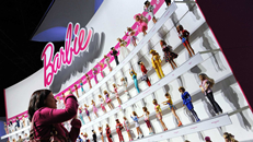 More than plastic doll: the new roles of Barbie