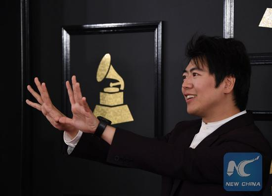 Chinese pianist Lang Lang to lead performance in charity gala in New York