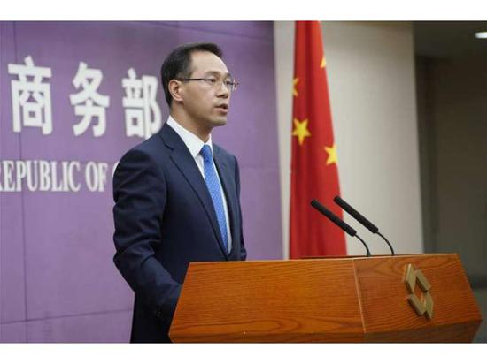 China criticizes exclusionism in free trade deals