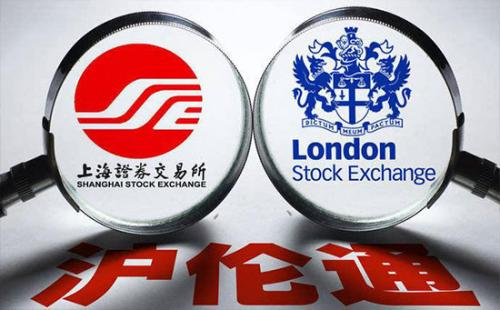 China releases depository receipt rules for Shanghai-London stock connect