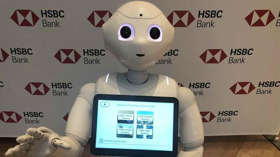 Humanoid robot to testify about AI in front of UK parliament
