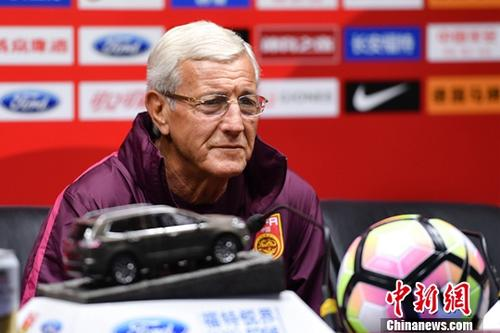 The Earth Derby: Marcelo Lippi's China find their level in forgettable India stalemate