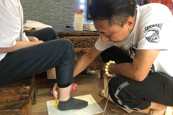 Smart strategy revives shoe brand