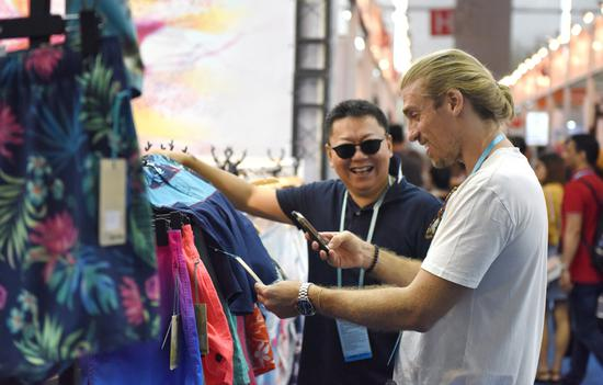 Guangzhou cements position as key trading hub