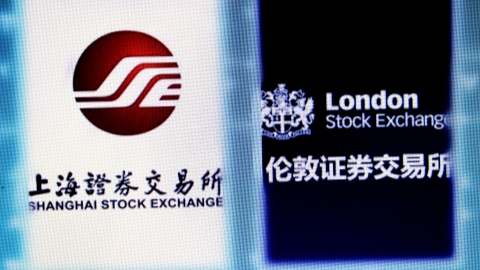 Shanghai-London Stock Connect to launch on Dec 8