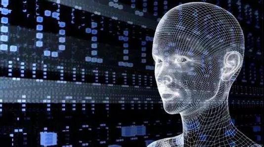 AI, self-driving displayed at Dubai IT fair