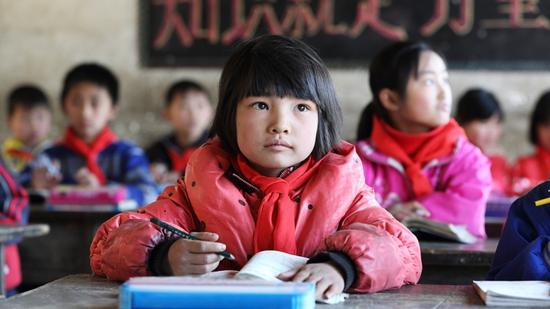 China spends 4.25 trln yuan on education in 2017