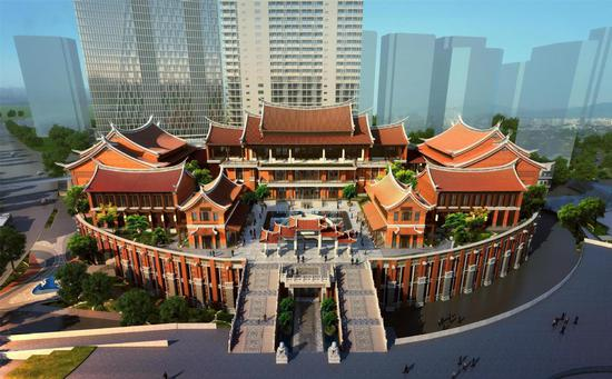 Maritime Silk Road museum planned in Fujian