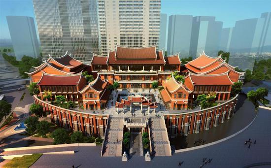 Maritime Silk Road museum planned in Fujian