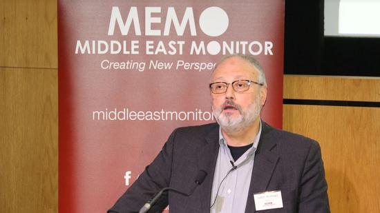 UN chief calls for thorough probe into circumstances of Khashoggi's death