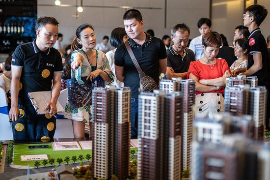 House prices set to stabilize further