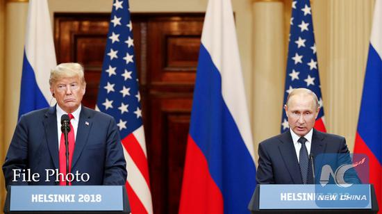 Another separate Trump-Putin meeting possible: Bolton