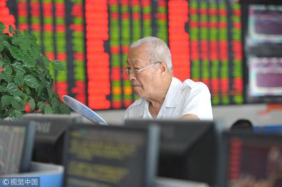 Pledged-share risks under control