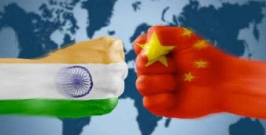 China, India hold first high-level meeting on law enforcement, security